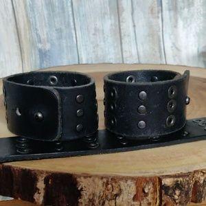 Men's cuffs